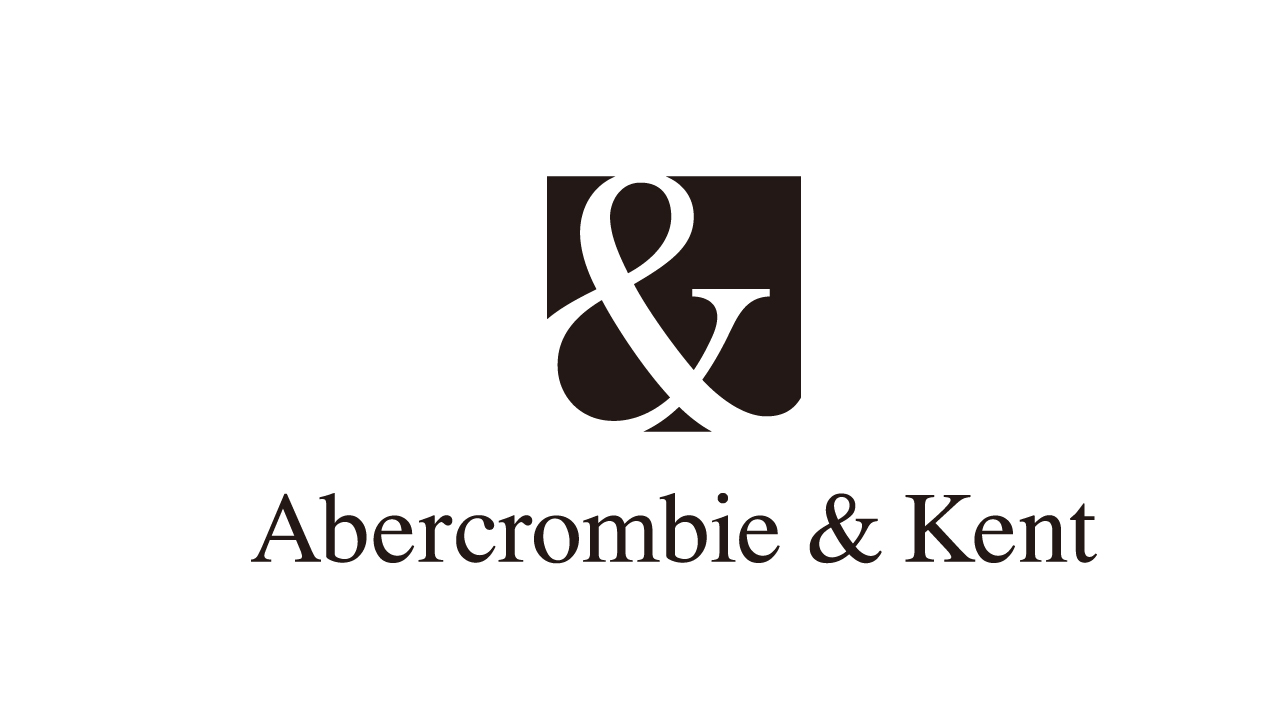 The logo for Abercrombie & Kent